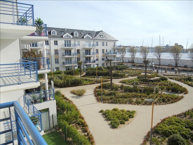 Vente de prestige appartement Les sables d olonne 310400€ - Photo 4