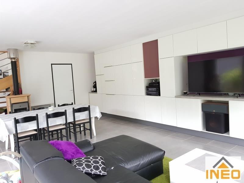 Vente maison / villa La meziere 349900€ - Photo 4