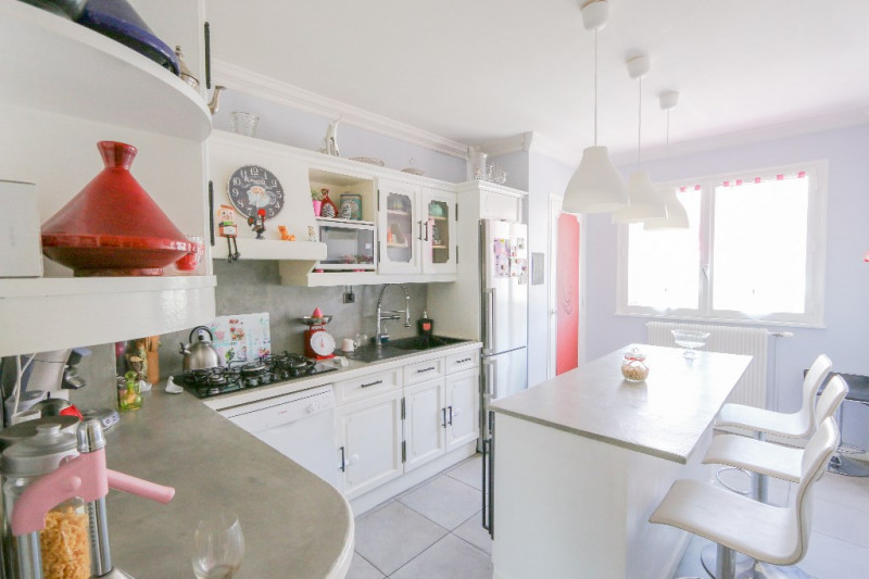 Vente appartement Rumilly 229000€ - Photo 4