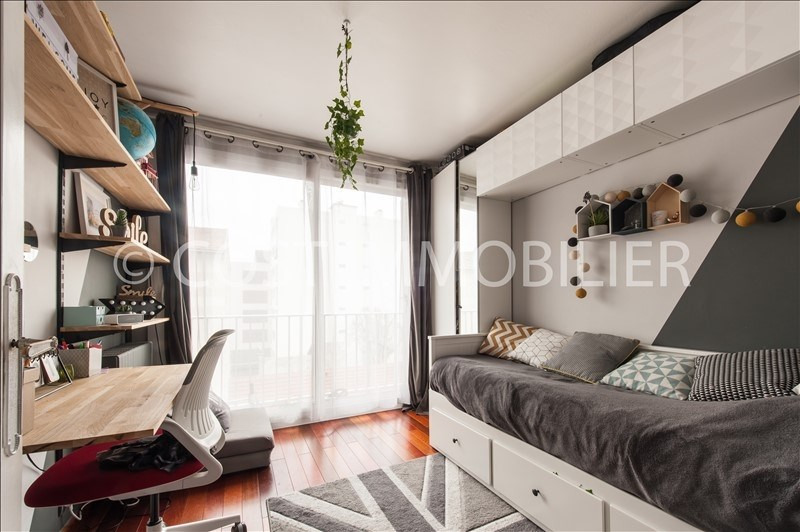 Vendita appartamento Bois colombes 339500€ - Fotografia 4