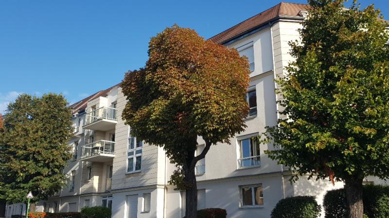 Vente appartement Montesson 331000€ - Photo 1