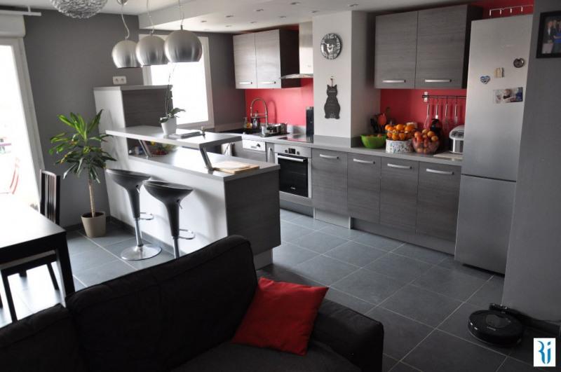 Sale apartment Rouen 104000€ - Picture 1