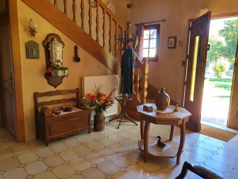 Deluxe sale house / villa Nexon 275600€ - Picture 8