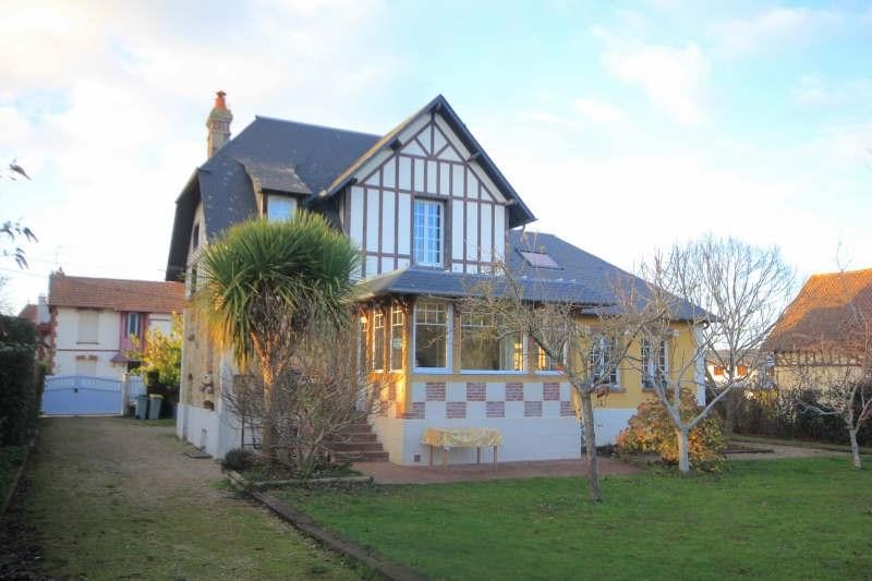 Vente de prestige maison / villa Villers sur mer 730000€ - Photo 7