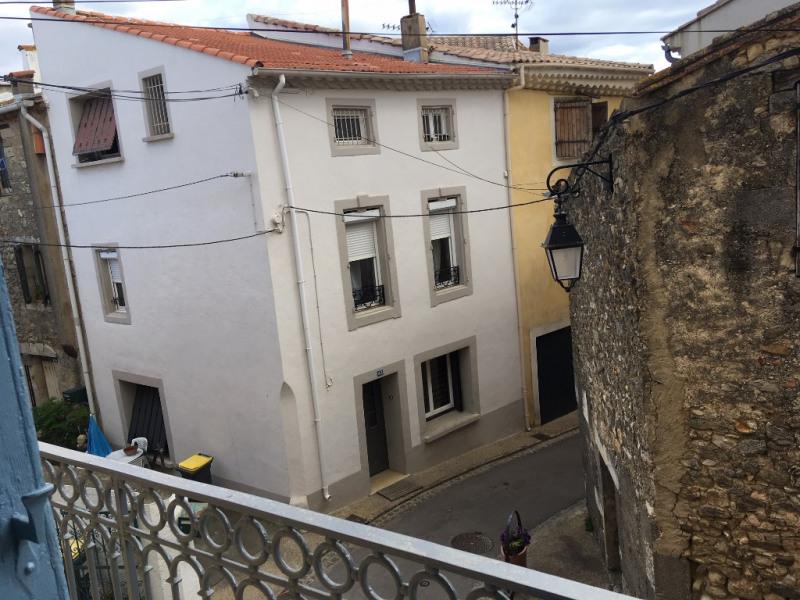 Vente maison / villa Corneilhan 109180€ - Photo 11