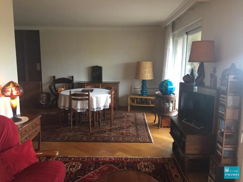 Vente appartement Verrieres le buisson 460000€ - Photo 6