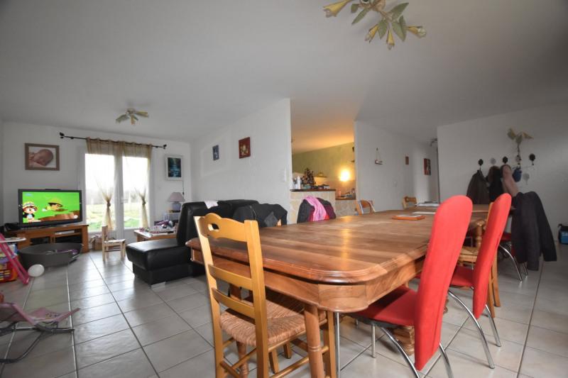 Vente maison / villa Paray le monial 209000€ - Photo 2
