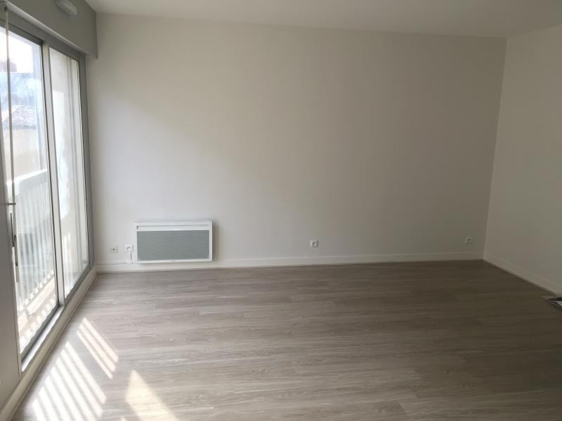 Rental apartment Poitiers 420€ CC - Picture 4
