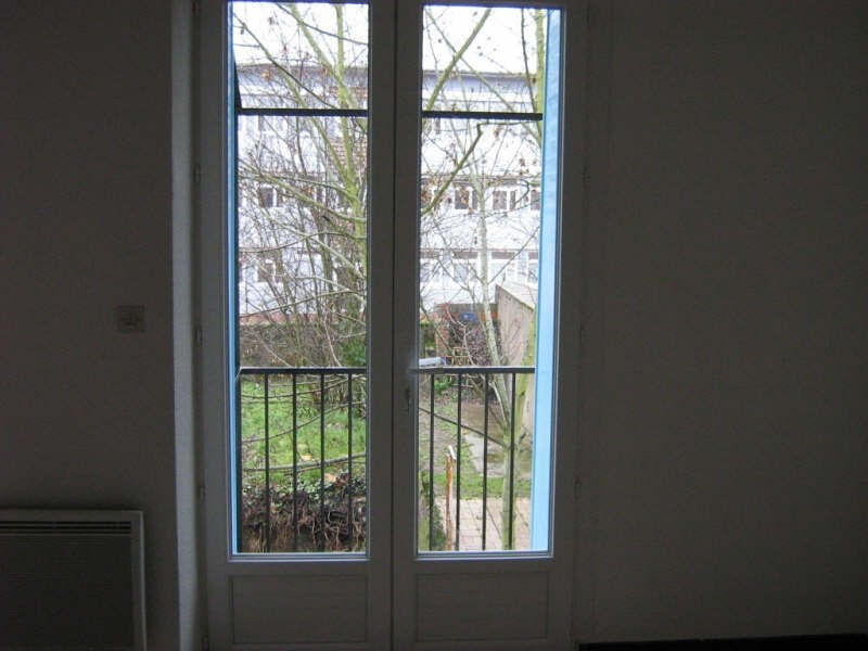 Rental apartment Fourchambault 430€ CC - Picture 4