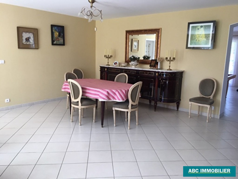 Vente maison / villa Boisseuil 367 500€ - Photo 8
