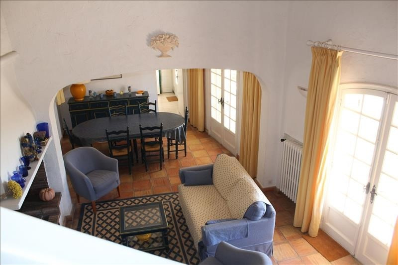 Deluxe sale house / villa Sainte maxime 1 260 000€ - Picture 12