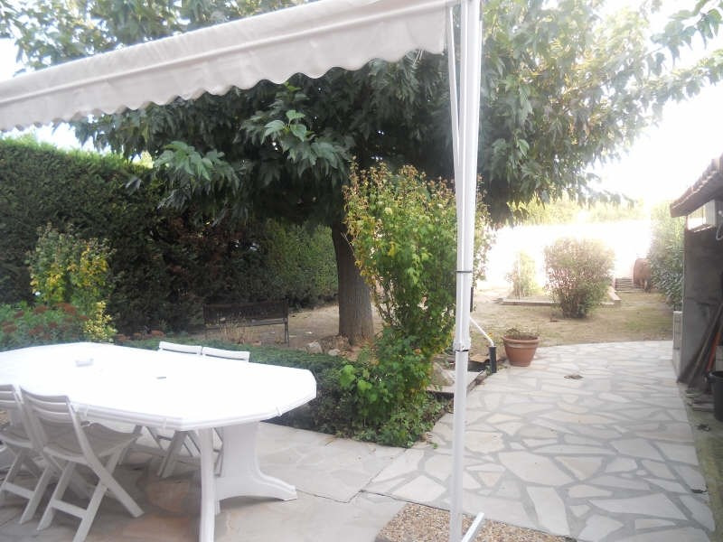 Vente maison / villa Gignac-la-nerthe 289000€ - Photo 2
