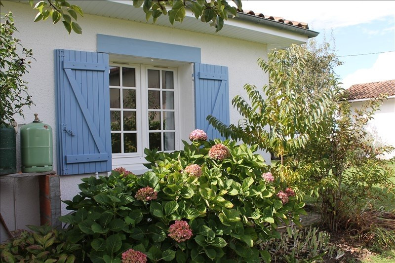 Venta  casa Langon 254000€ - Fotografía 1