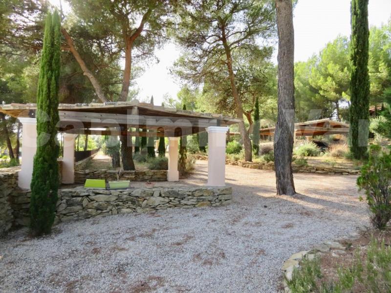 Vente de prestige maison / villa La cadiere-d'azur 1890000€ - Photo 7