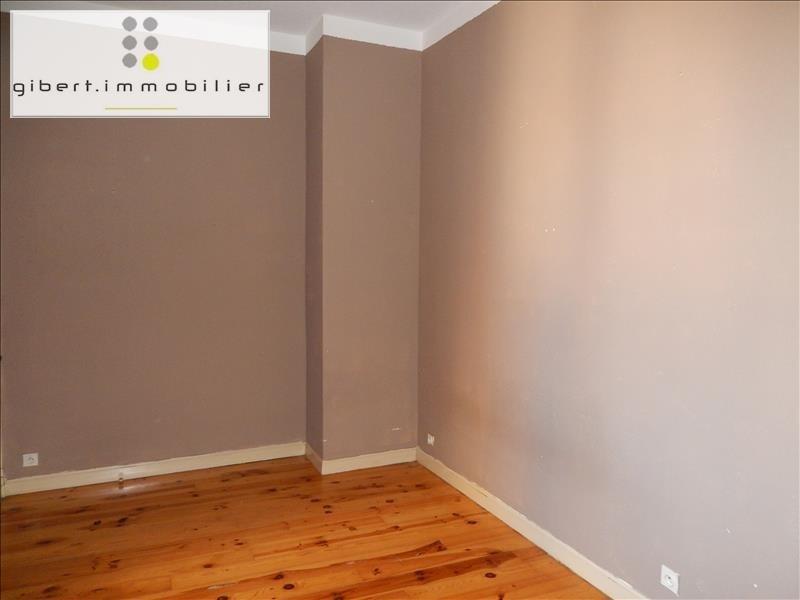 Rental apartment Le puy en velay 305,79€ CC - Picture 6