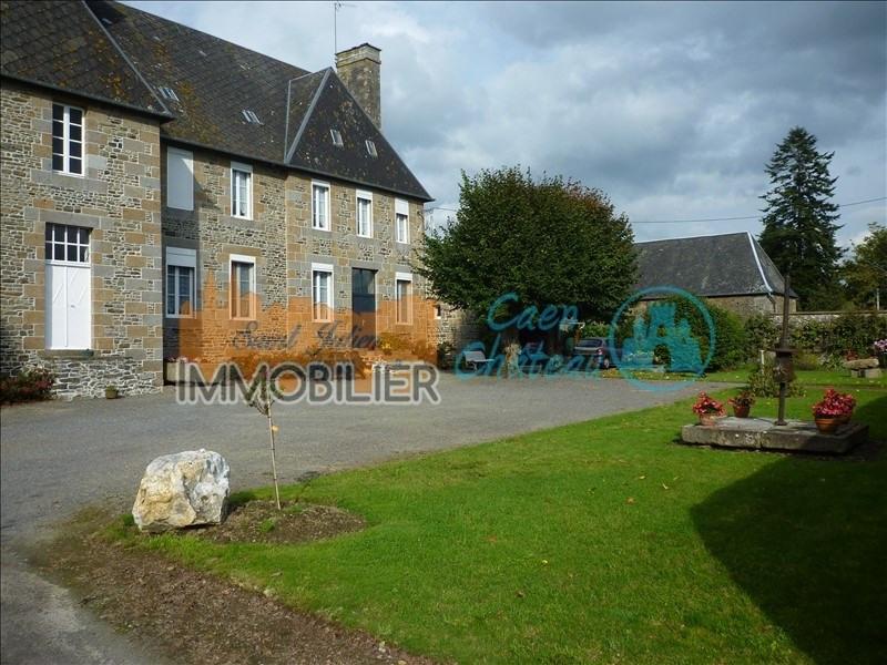 Verkoop  huis Avranches 265200€ - Foto 2