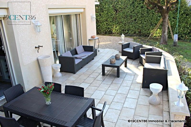 Deluxe sale house / villa Caluire et cuire 1250000€ - Picture 2