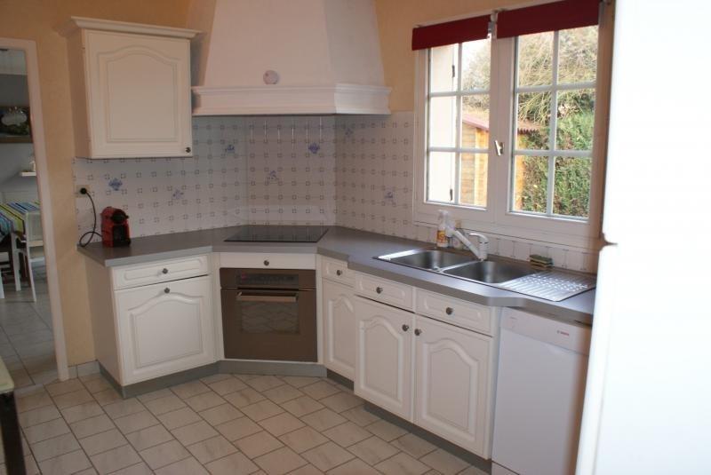 Vente maison / villa Chécy 383250€ - Photo 3