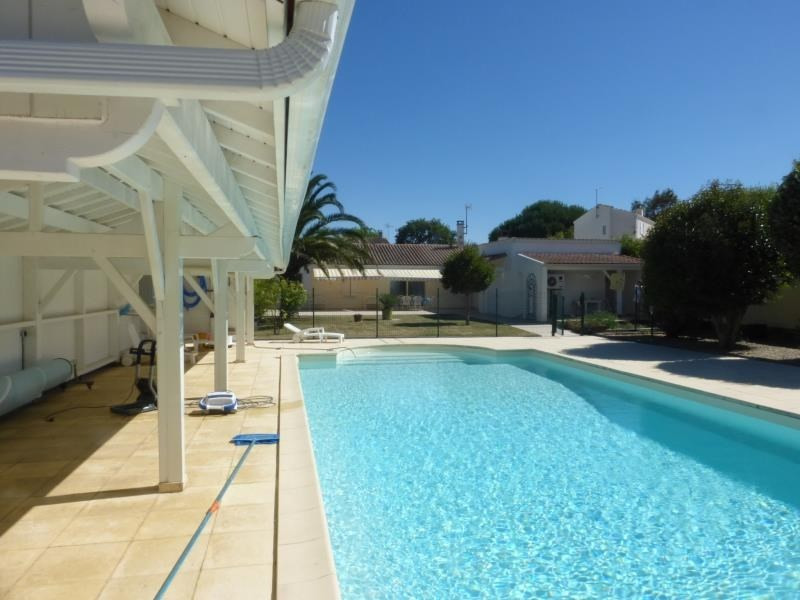 Deluxe sale house / villa Fouras 532 000€ - Picture 1