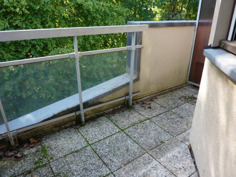 Rental apartment Bures sur yvette 650€ CC - Picture 5
