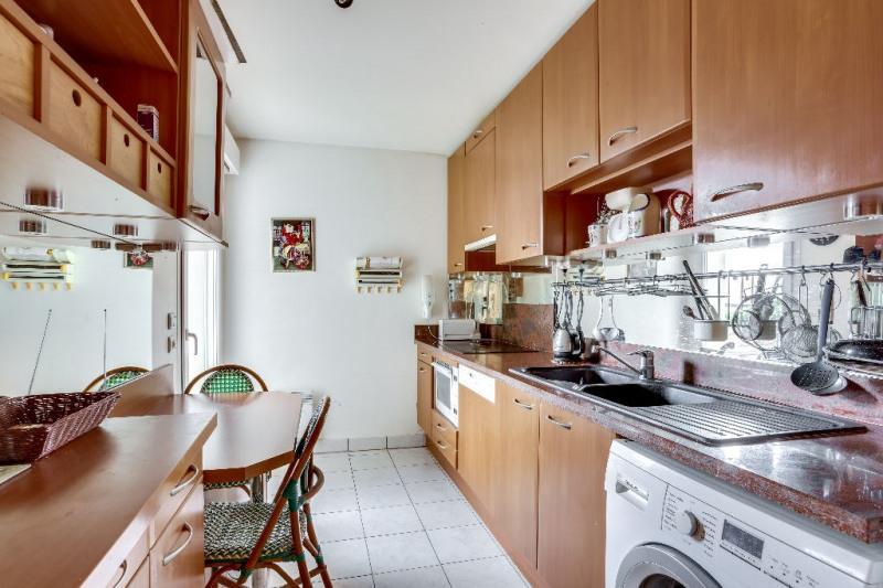 Revenda residencial de prestígio apartamento Courbevoie 1040000€ - Fotografia 5