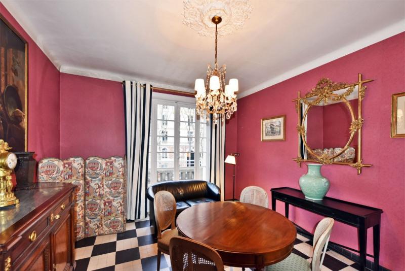 Sale apartment Lyon 6ème 580000€ - Picture 7
