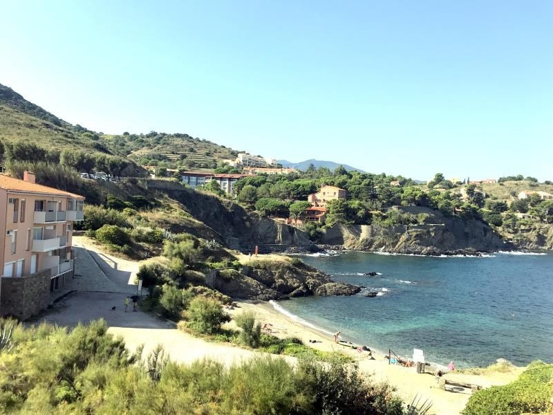 Vente appartement Collioure 165 000€ - Photo 1