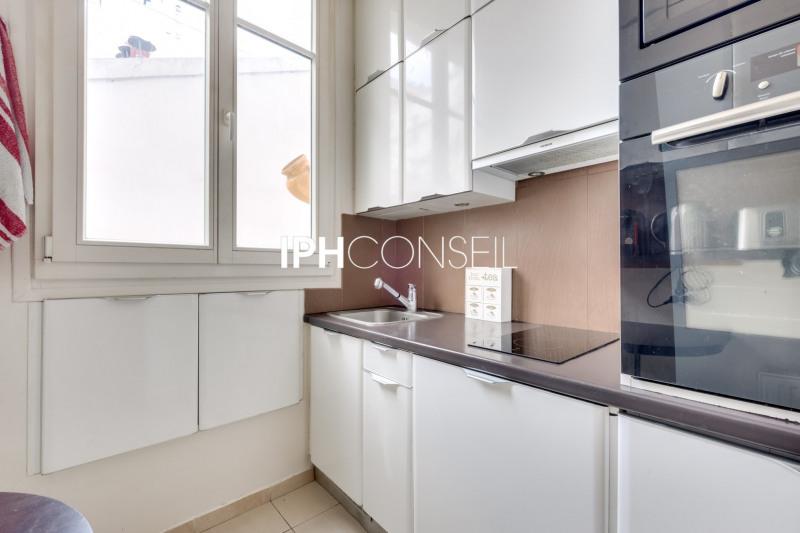 Sale apartment Neuilly-sur-seine 670000€ - Picture 20