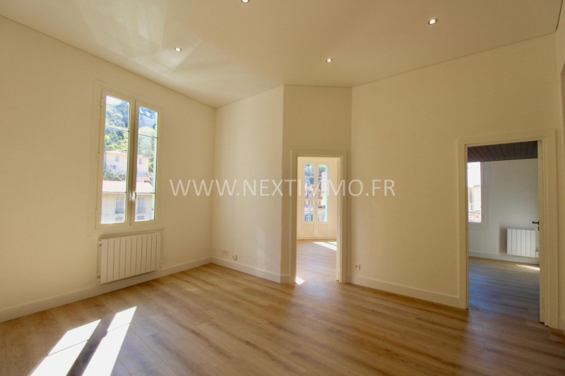 Vente appartement Menton 210000€ - Photo 1