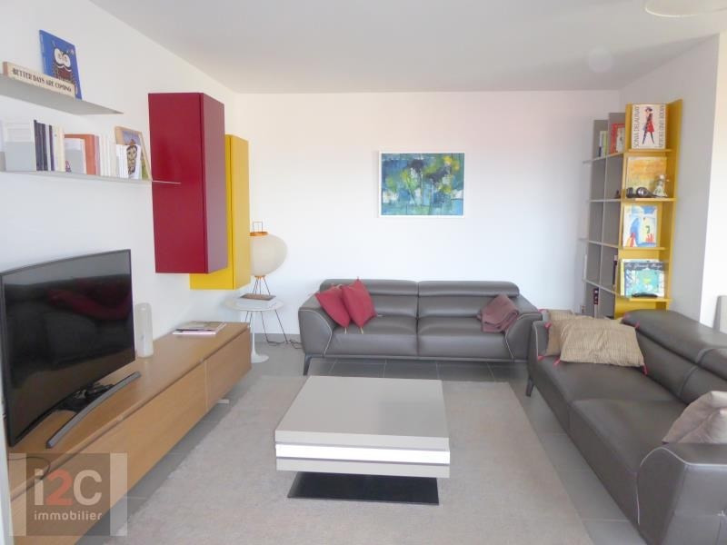 Sale apartment Chevry 447000€ - Picture 4