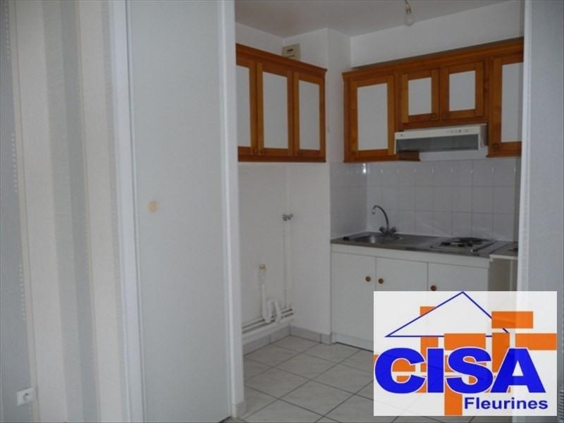 Location appartement Fleurines 450€ CC - Photo 4