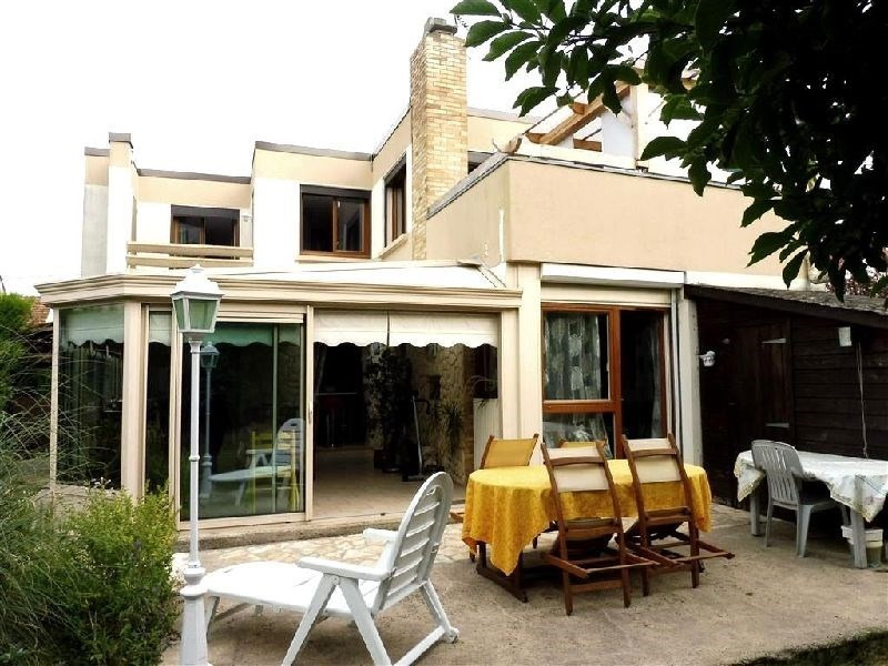 Vente maison / villa Villemoisson sur orge 475 000€ - Photo 2