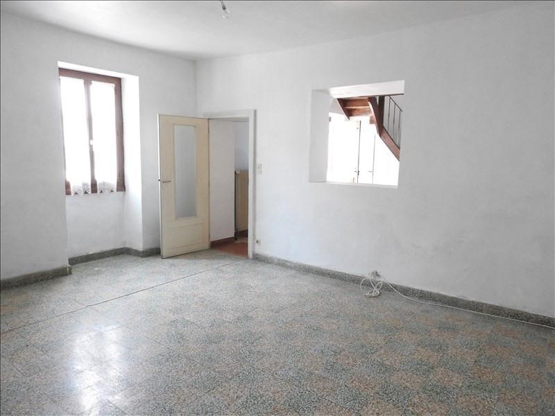 Sale house / villa Village proche chatillon 62500€ - Picture 4