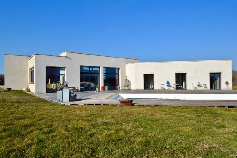 Sale house / villa La clayette 415000€ - Picture 5