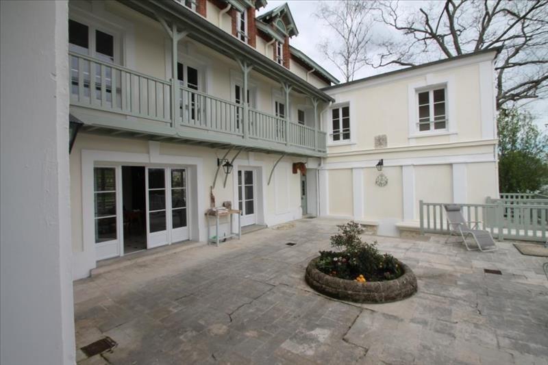 Deluxe sale house / villa Samois sur seine 998000€ - Picture 6