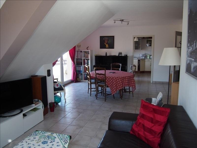 Vermietung wohnung Eckwersheim 895€ CC - Fotografie 3