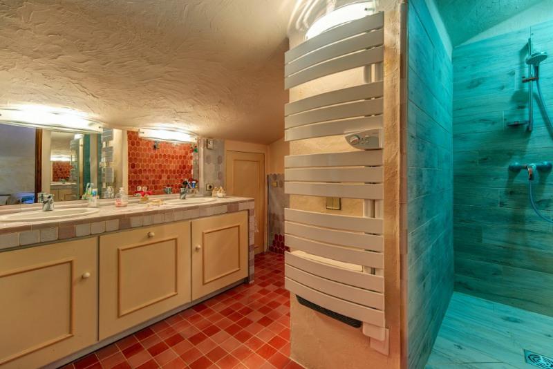 Verkoop van prestige  huis La turbie 1690000€ - Foto 9