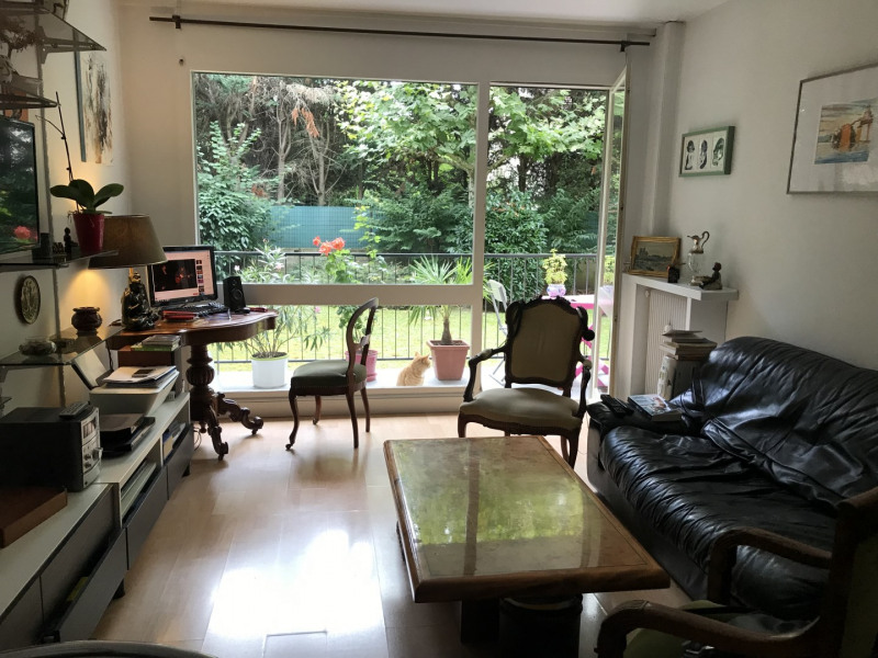 Sale apartment Livry-gargan 128 000€ - Picture 6
