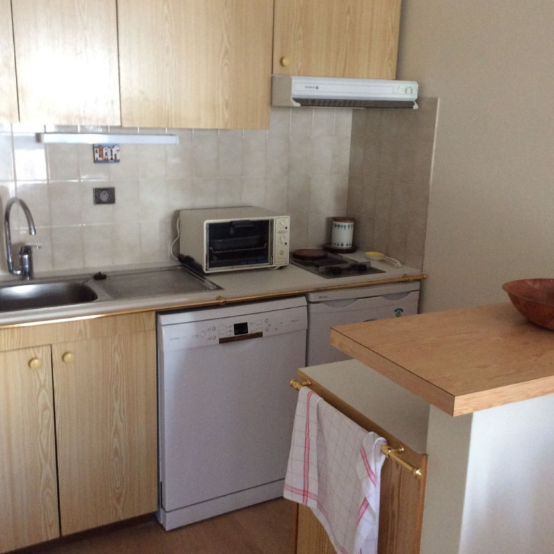 Vacation rental apartment Arcachon 486€ - Picture 5