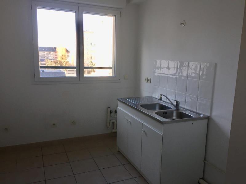 Affitto appartamento Caen 795€ CC - Fotografia 3