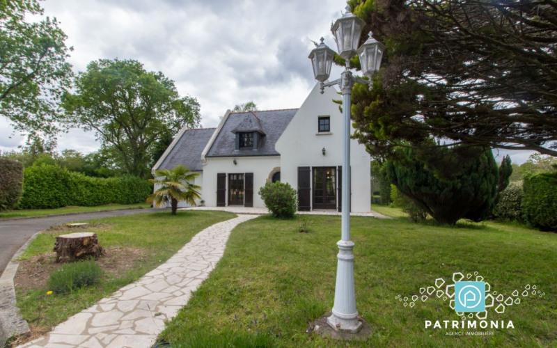 Sale house / villa Clohars carnoet 284240€ - Picture 1