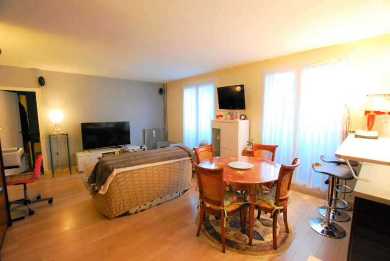 Vente appartement Colombes 233600€ - Photo 1
