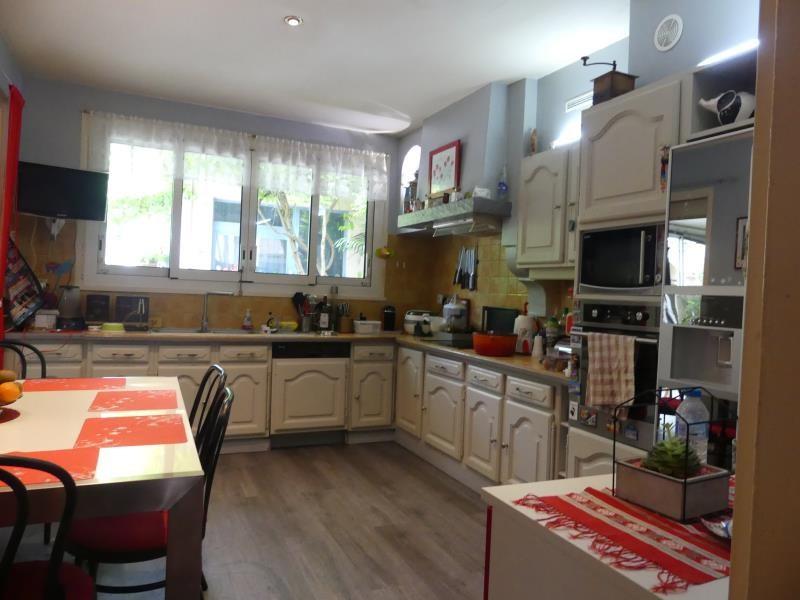 Sale house / villa Pierrefitte sur seine 475000€ - Picture 4