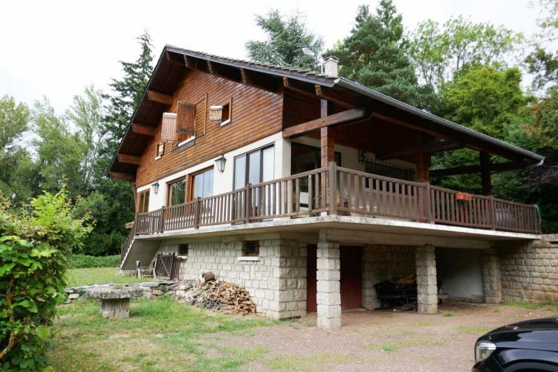 Sale house / villa St julien chapteuil 284000€ - Picture 13