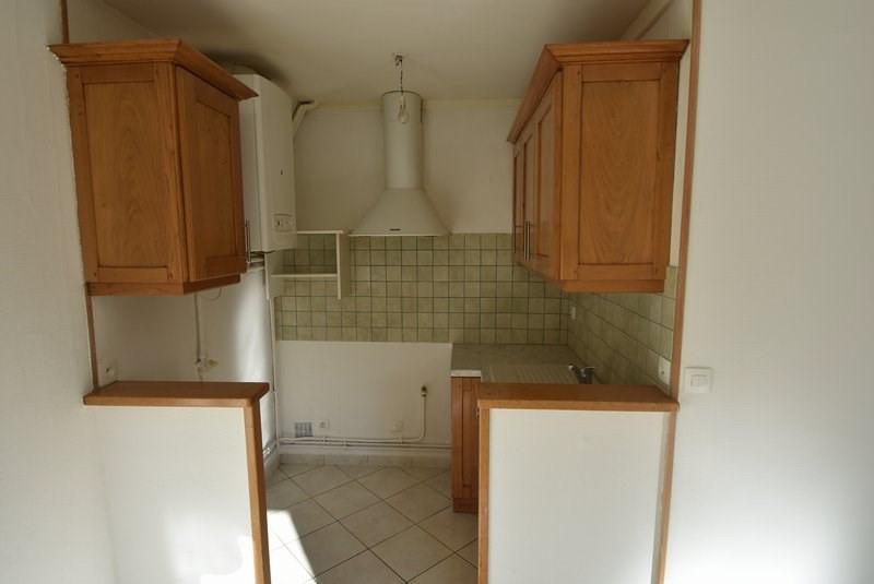 Sale house / villa Isigny sur mer 44500€ - Picture 4