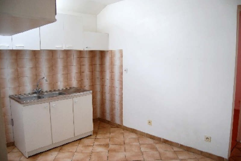 Rental apartment Draveil 590€ CC - Picture 4
