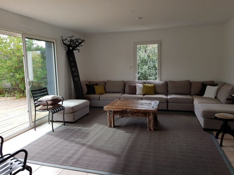 Vente maison / villa L ile d'olonne 322000€ - Photo 4