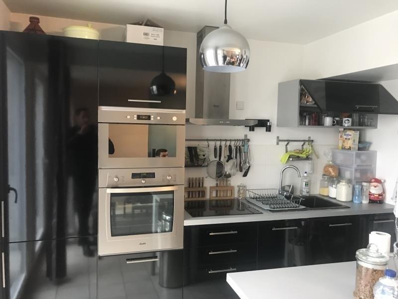 Vente appartement Gennevilliers 313000€ - Photo 1