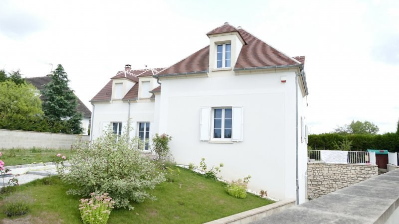 Vente maison / villa Senlis 549 000€ - Photo 19