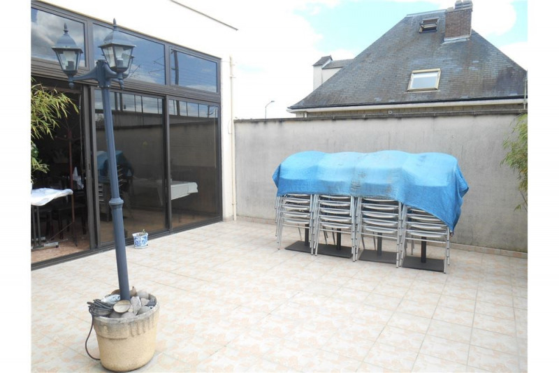 Sale empty room/storage Pontoise 1 565 000€ - Picture 5